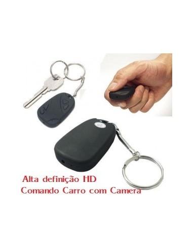 COMANDO DE CARRO COM CAMERA