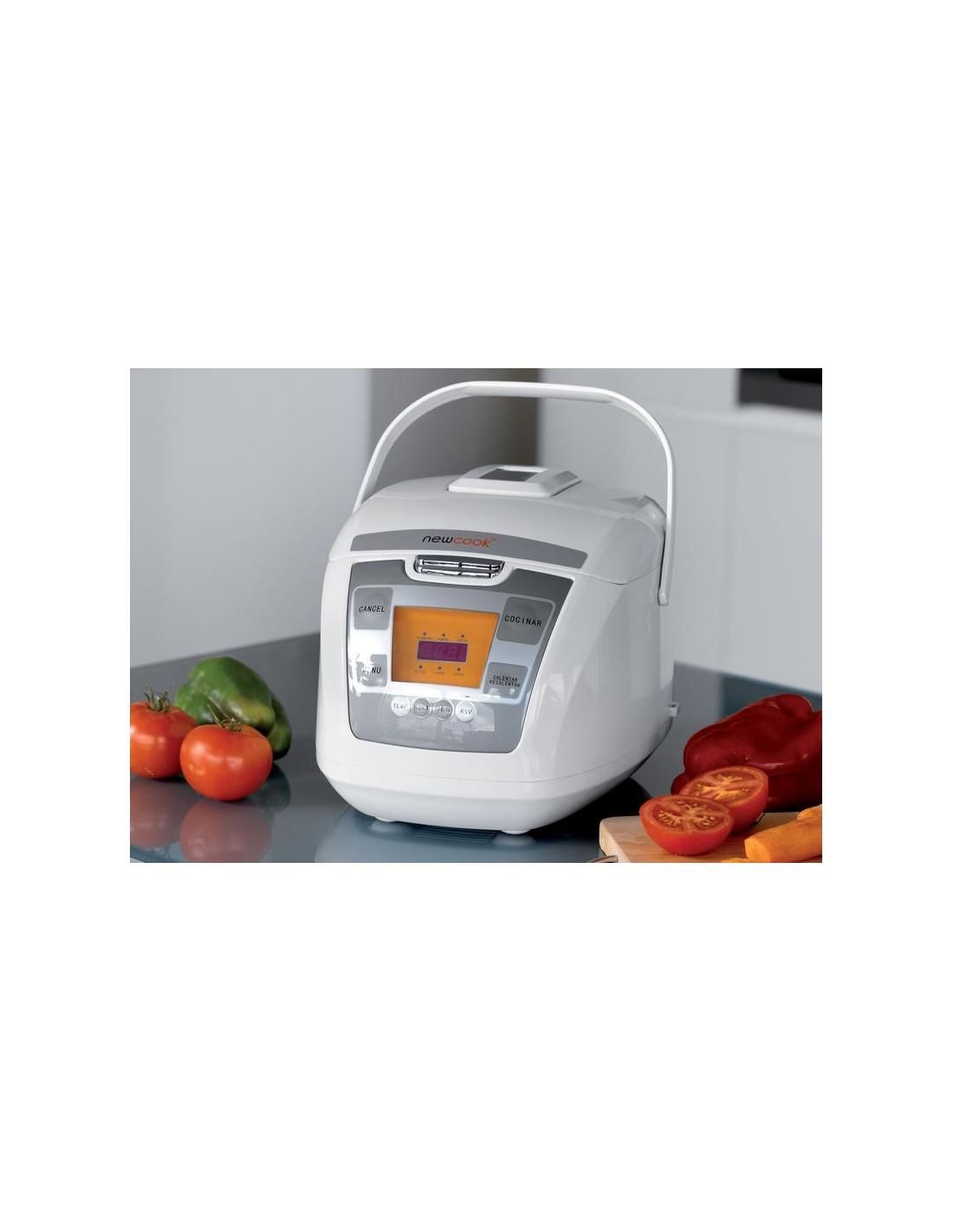 Newcook robot de cozinha - Robot de cocina lady master future ...