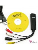 EASYCAP UBS CAPTURE VIDEOS TRANFERENCIA