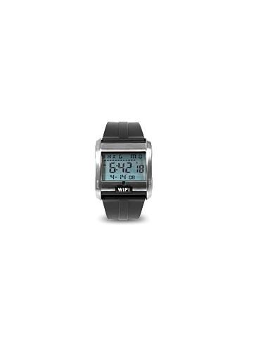 Relógio Detector WI-FI Gadgets