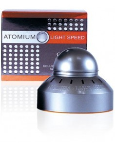 LIGTH SPEED 100ML CREATION LAMIS / BOSS IN MOTION BY HUGO