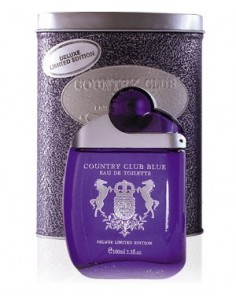 COUNTRY CLUB BLUE 100ML C.LAMIS / POLO BLUE BY RALPH LAUREN
