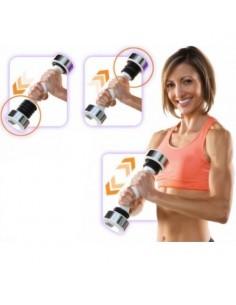 SHAKE WEIGHT ESPECIAL MULHER Maquinas Ginática / Musculação