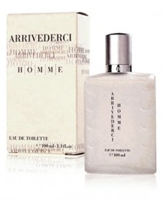 ARRIVERDECI MEN 100 ml. C. LAMIS / ACQUA DE GIO BY GIO