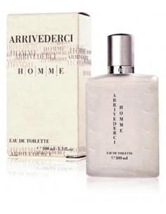 ARRIVERDECI MEN 100 ml. C. LAMIS / ACQUA DE GIO BY GIO Perfumes Homem