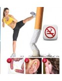 IMAN QUIT MAGNET SMOKING PARE DE FUMAR