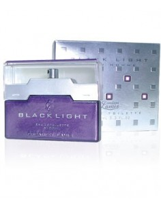 BLACK LIGTH 100 ml. C. LAMIS / ULTRAVIOLET BY PACO RABANNE
