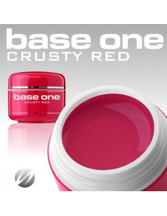 GEL UV DE CÔR CRUSTY RED GEL UV DE CÔR PUROS