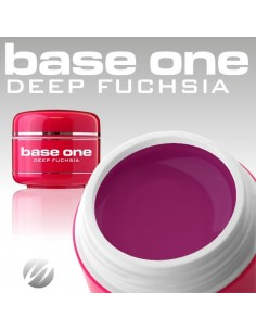 GEL UV DE CÔR DEEP FUCHSIA GEL UV DE CÔR PUROS