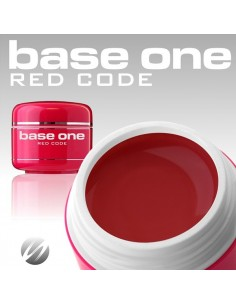 GEL UV DE CÔR RED CODE