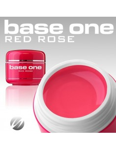 GEL UV DE CÔR RED ROSE