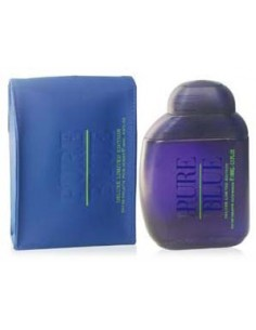 PURE BLACK BLUE 100ML CREATION LAMIS / Drakkar Noir Blue Guy La