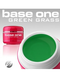 GEL UV DE CÔR GREEN GRASS