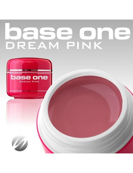 GEL UV DE CÔR DREAM PINK
