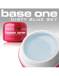 GEL UV DE CÔR DIRTY BLUE SKY