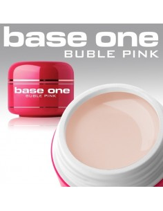GEL UV DE CÔR BUBLE PINK