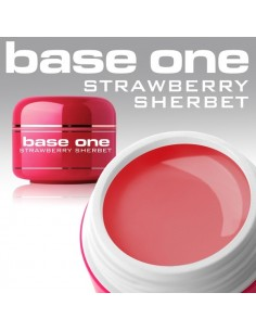 GEL UV DE CÔR STRAWBERRY SHERBET