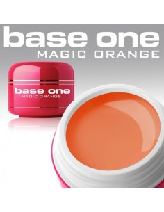 GEL UV DE CÔR MAGIC ORANGE