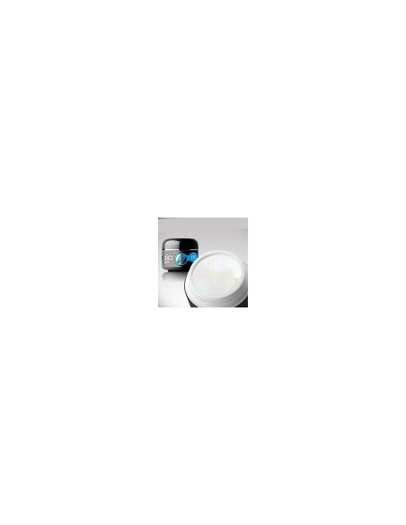 GEL UV DE CÔR BASIC BLUE PEARL