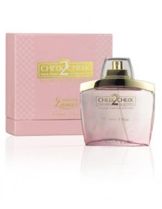 CHEEK TO CHEEK 2 100ML CREATION LAMIS / ROMANCE BY RALPH LAUREN