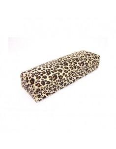 Almofada De apoio de mão Leopardo  ALMOFADAS DE APOIO