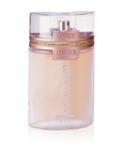 OVERDRIVE SENORITA 100ML CREATION LAMIS / COCO MADEMOISELLE BY C