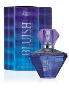 SRA. BLUISH 100 ml. C. LAMIS / WISH BY CHOPARD