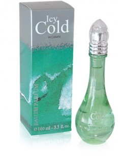 ICE COLD 100 ml. C. LAMIS/ COOL WATER BY DAVIDOFF