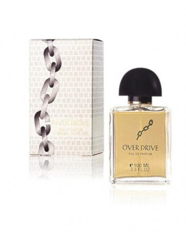 OVERDRIVE 100 ml. C. LAMIS / Nº5 BY CHANEL