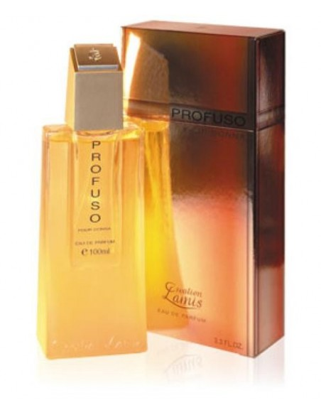 PROFUSO DONNA 100 ml. C. LAMIS / ALLURE BY CHANEL