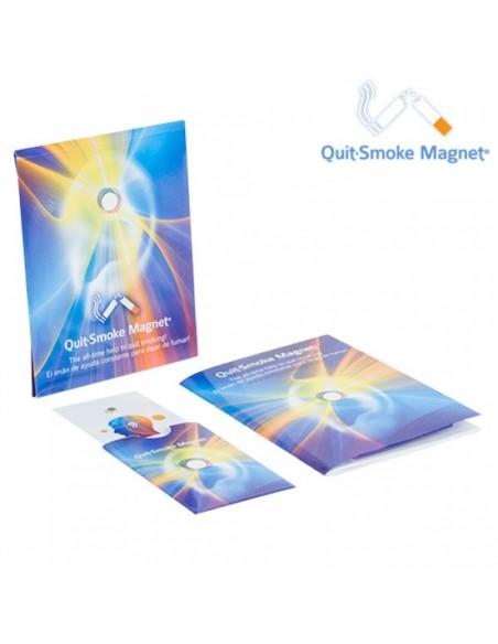 IMAN QUIT MAGNET SMOKING PARE DE FUMAR CIGARROS ELETRONICOS