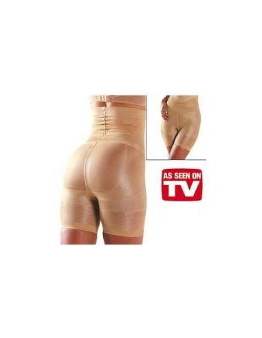 SLIM N LIFT BERMUDA ADELGAÇANTE BODY SHAPER
