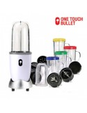 MAGIC BULLET LIQUIDIFICADORA ONE TOUCH MULTI USOS