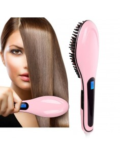 ESCOVA ALISADORA FAST HAIR STRAIGHTENER