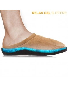 CHINELOS DE GEL RELAX ANTI FADIGA