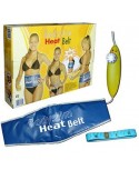 CINTO SAUNA BELT BODY SLIM HEAT