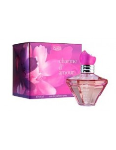 EDT SRA CHARME D´ AMOUR 100ML C.Lamis - PROMISSE CACHAREL