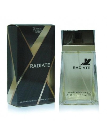 RADIATE 100 ml. C. LAMIS-HYPNOSE HOMME BY LANCOME