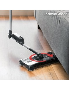 VASSOURA ELETRICA SWEEPER