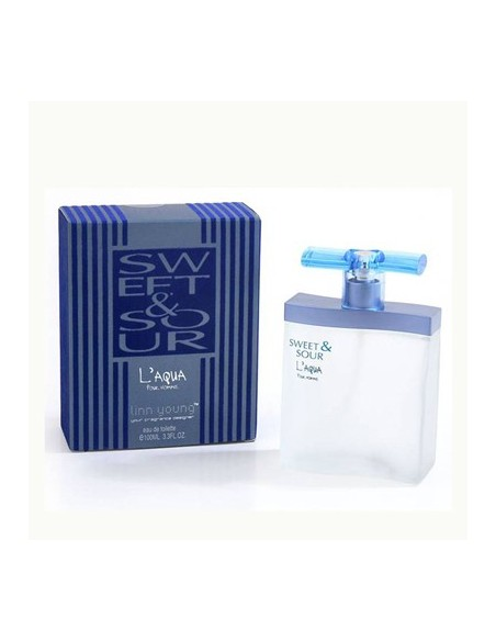 Sweet & sour l'Aqua man - LIGHT BLUE MAN – dolce & gabanna