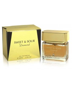 Sweet & Sour diamond - THE ONE – Dolce & Gabanna