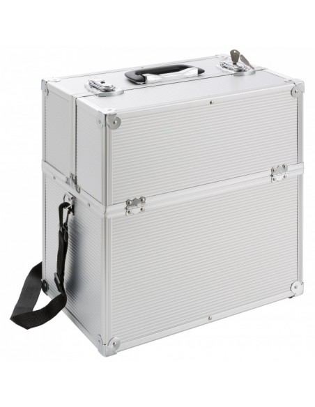 KIT UNHAS DE GEL XL FORNO UV 36 WATTS LILAS + BROCA 20000 RPM KITS UNHAS DE GEL