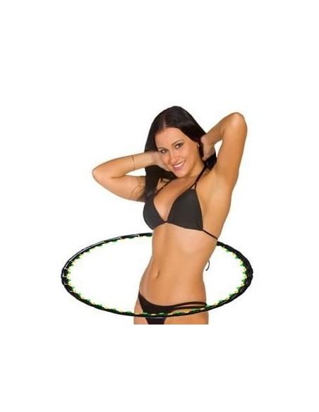 Hula Hoop Duplo Magnético Hula Hoop