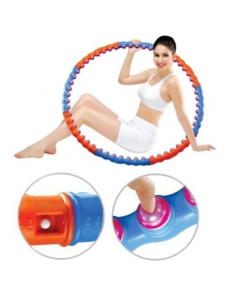 Hula Hoop Passion S – 2 Kg
