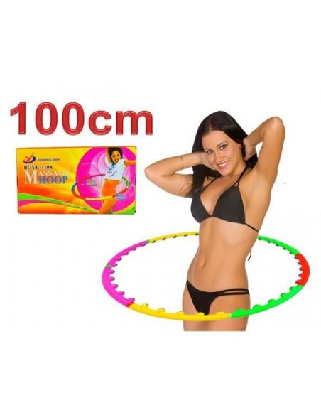 HULA HOOP 100CM 1KG Hula Hoop