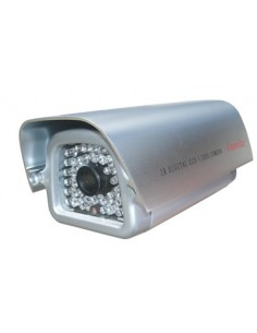 Camera CCD 42 Leds 420 Lines 6mm
