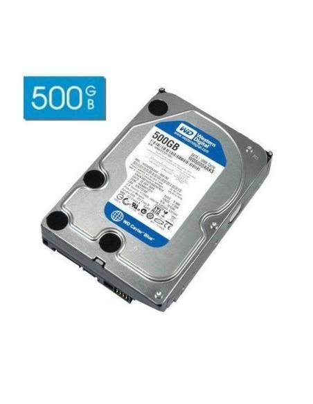 Disco Sata WD 500GB Sata