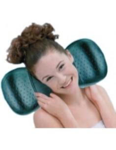 Almofada Cervical de Massagem em Pele