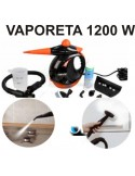 Monster Super Clean Limpeza Vapor Potencia 1200 W