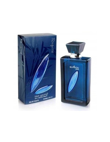 Blu 4 you Men - L'eau d'issey man